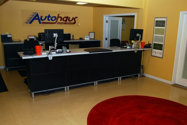 Tour our facility - View this gallery